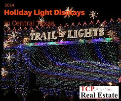 old settlers park christmas lights holiday light displays in central texas christmas light displays 2014