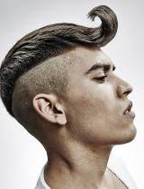 history of avant garde hairstyles mens avant garde hairstyles