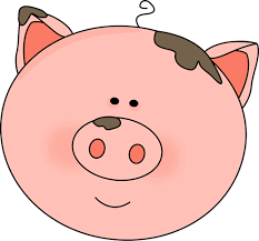 free pig clipart cliparts