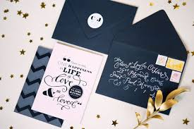 Paper Invitations Graphic Glitz Wedding Invitations U0026 Paper Details Paper Crave