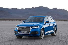 Audi Q7 Diesel - 2016 audi q7 debuts with plug in diesel hybrid option cleantechnica