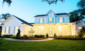 the cottage home company custom home builder jacksonville st