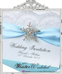 winter themed wedding invitations add snowflake charm for charm bracelet activity to ribbon