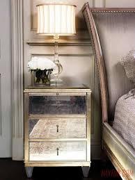 nightstands mirror furniture store campaign nightstand mirror