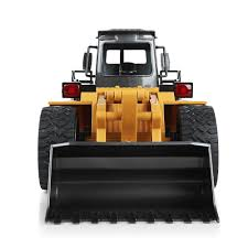 the ultimate remote control toy front end loader hahagadgets com