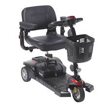 Handicapped Accessories For The Bathroom by Lightweight Mobility Scooters