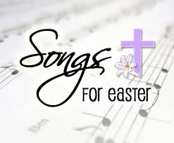 lent and easter songs for christians celebrating holidays