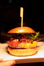lexus of santa monica pono burger we do things the right way