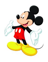 image mickey mouse classic pose png disney wiki fandom