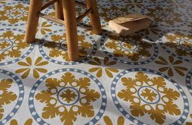 Retro Flooring by Sorzano Vinyl Flooring Retro Vinyl Floor Tiles For Your Home