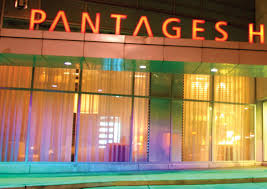 pantages hotel downtown toronto silver hotel group
