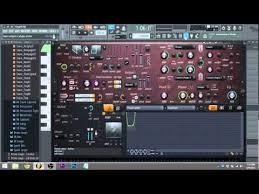 tutorial fl studio download nice two harmor basses tutorial my drop for the girl remix fl