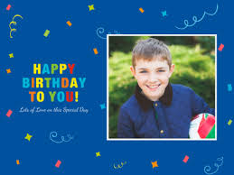 birthday card image editor happy birthday card photo editor
