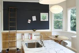 chalkboard in kitchen ideas kitchen chalkboard beepxtra me