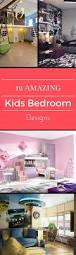 74 best nurseries and kids bedrooms ideas images on pinterest 19 amazing kids bedroom designs