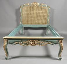 Barock Schlafzimmer Essen H Kw 5 Schönes Bett Im Barock Stil Des Louis Quinze Furniture