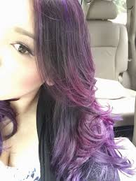dsk steph diy hair color burgundy plum