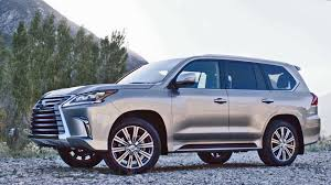 lexus lx us news lexus lx 570 2016 premium big suv youtube