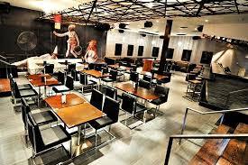 dining picture of u0026company resto bar mississauga tripadvisor