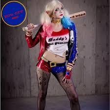 Harley Quinn Halloween Costume Kids 20 Halloween Costumes Ideas Mad