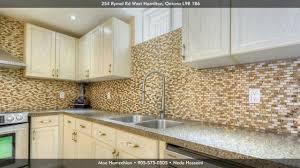 Kitchen Cabinets Hamilton Ontario 254 Rymal Rd West Hamilton L9b 1b6 Ontario Virtual Tour Youtube