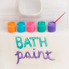 Best  Bath Paint Ideas On Pinterest Easy Toddler Crafts - Best type of paint for bathroom 2