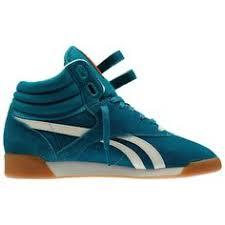 modne buty reebok freestyle hi buty polkipl shoes buty