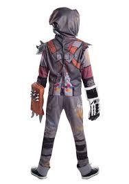 Tmnt Halloween Costumes Boys Deluxe Tmnt Casey Jones Costume