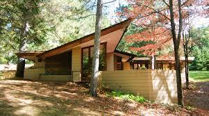 Frank Lloyd Wright Houses For Sale Minnesota Frank Lloyd Wright House Moved To Pennsylvania