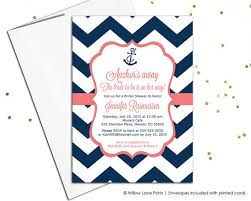 Nautical Wedding Programs Shop Coral Wedding Invitations On Wanelo