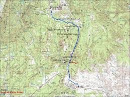 Back Road Maps Inhaltsverzeichnis Der Back Roads