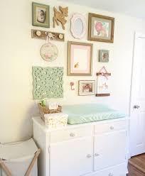 Nursery Wall Decor Ideas Lightandwiregallery