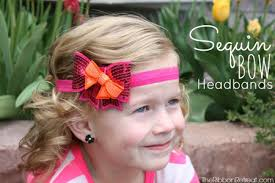 baby bows and headbands diy projects hair flowers headbands