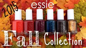 essie leggy legend fall 2015 collection the polished pursuit