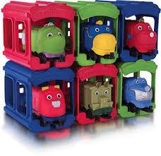 chuggington toys