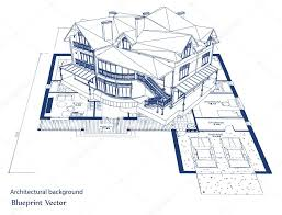 Home Blueprint Design Download House Blueprint Vector Adhome