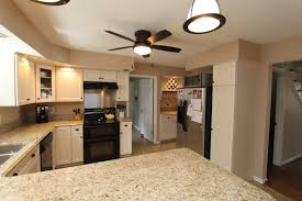 Kitchen Cabinet Renewal Custom Cabinet Renewal Can Create A Beautiful Transitional Style