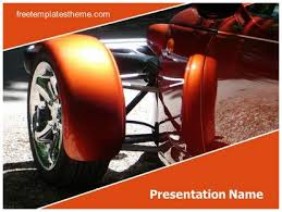 powerpoint themes free cars download free classic car powerpoint template for your