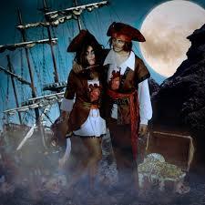 morphsuits spirit halloween beating heart pirate female