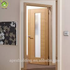 office door design office door oak wooden door design with glass