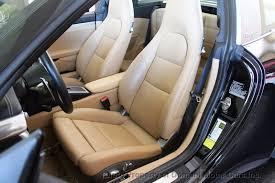 porsche 911 car seats 2016 used porsche 911 targa 4s loaded special order car w