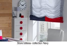 store chambre bébé large choix de store bateau aux couleurs variés chez ksl living