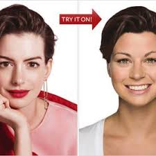 virtual hair colour changer best 25 virtual hair makeover ideas on pinterest wedding