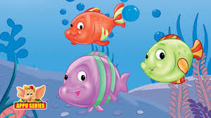 panchatantra tales a tale of three fish youtube
