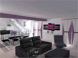 décoration intérieure salon decoration interieure salon