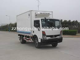 nissan box van cheap nissan cabstar reefer freezer cold box truck freezer box