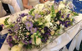 wedding flowers exeter weddings