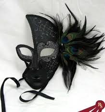 fancy play mask women s venetian masquerade costume