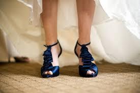 wedding shoes navy navy blue wedding shoes with sling back ipunya