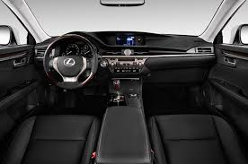 2015 lexus es 350 sedan review 2014 lexus es350 cockpit interior photo automotive com